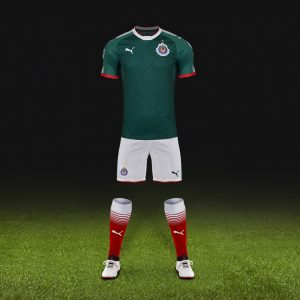 PUMA se complace en presentar un jersey incomparable  un diseño para todos  aquellos orgullosos de su nación. El frente del jersey sin patrocinador  alguno a69269b8b163d